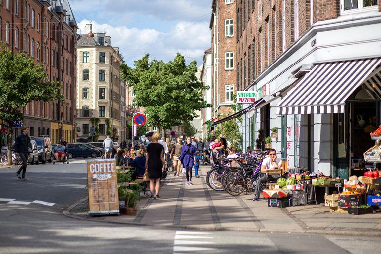 Si bien la vida en Copenhague es cara, los argentinos coinciden en que los sueldos estándar son suficientes para llevar una vida sin problemas