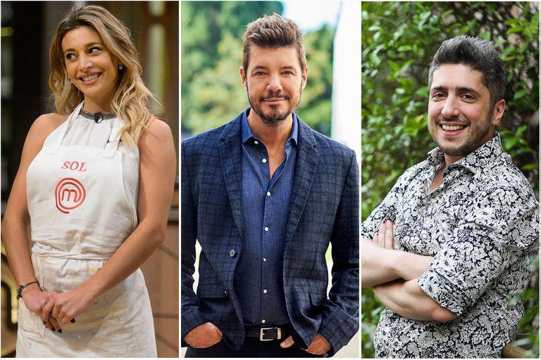 MasterChef, Marcelo Tinelli o Jey Mammon: ¿quién ganó el martes?