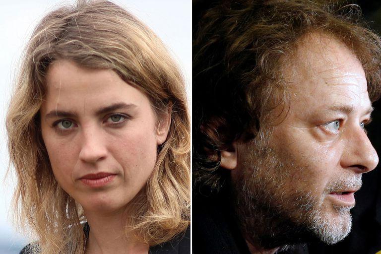 El cineasta francés Christophe Ruggia fue detenido tras ser denunciado por la actriz Adele Haenel por acoso sexual