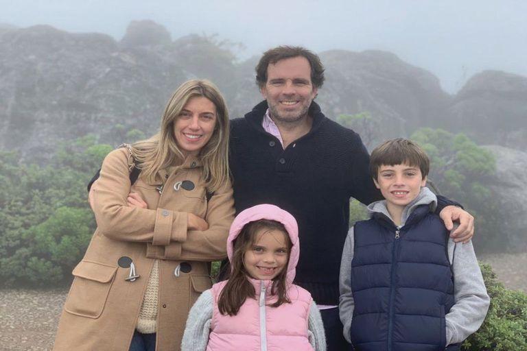 La familia Cardarelli