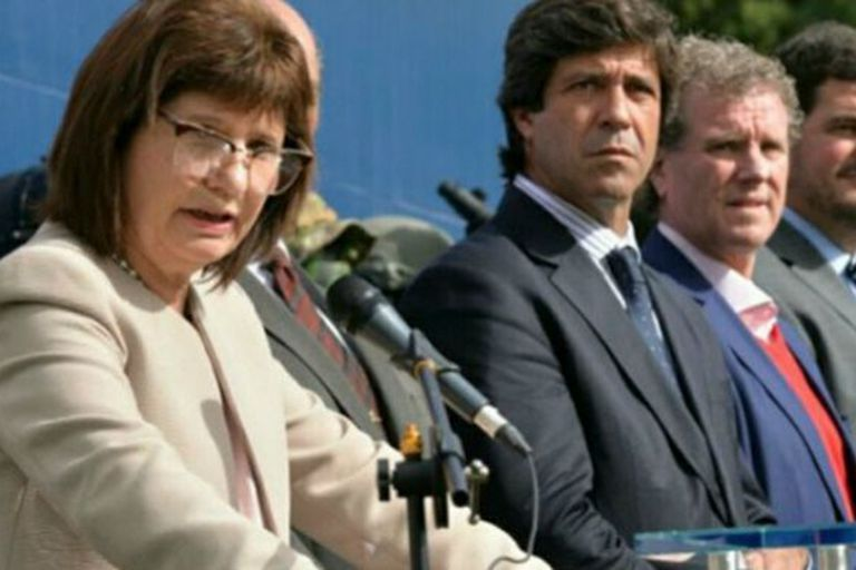 Caso Maldonado. El Gobierno denunció al exjefe de gabinete de Patricia Bullrich