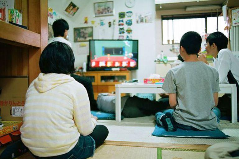 En octubre se anunció que el nivel absentismo a clases en el país asiático había alcanzado niveles récord