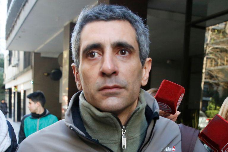 Caso D'Alessio: Baratta será querellante en la causa por espionaje