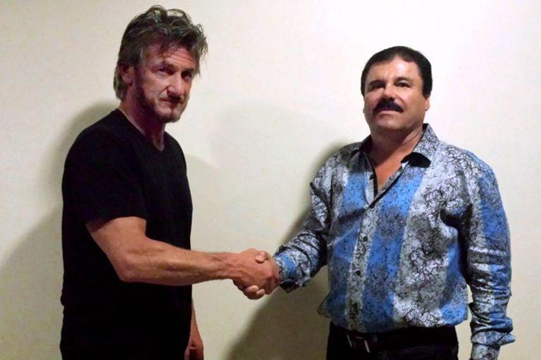 El Chapo Guzmán: la entrevista histórica con Sean Penn mientras estaba prófugo