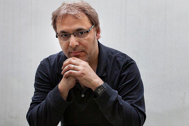 """Gabriel Rolón: """"Con el aislamiento se pierde la noción de tiempo y espacio"""""""