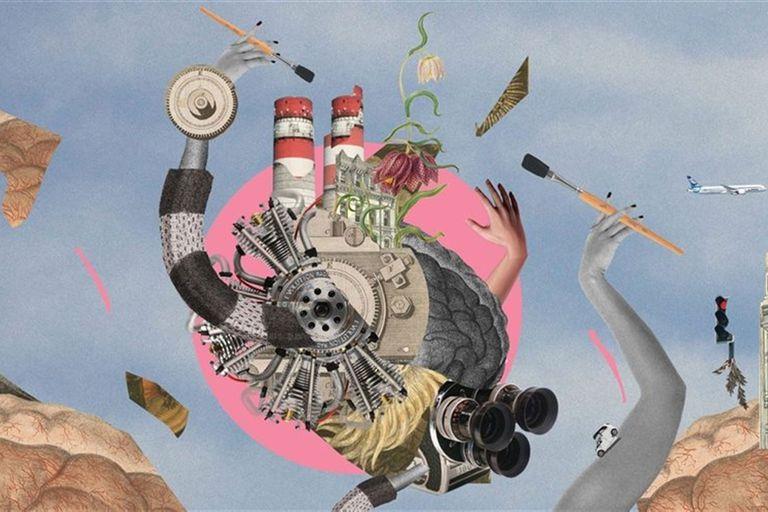Industrias creativas y culturales: ¿La cuarta revolución industrial?
