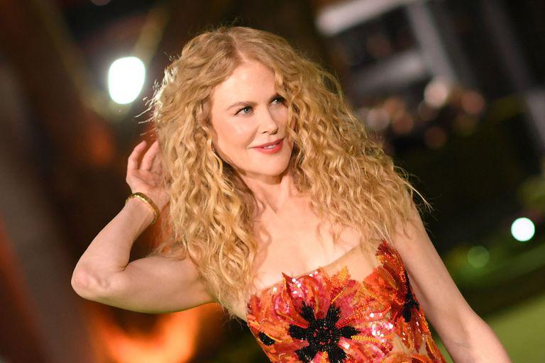 Nicole Kidman, Tom Hanks, Lady Gaga y una constelación de estrellas se dieron cita en la inauguración del Museo del Oscar