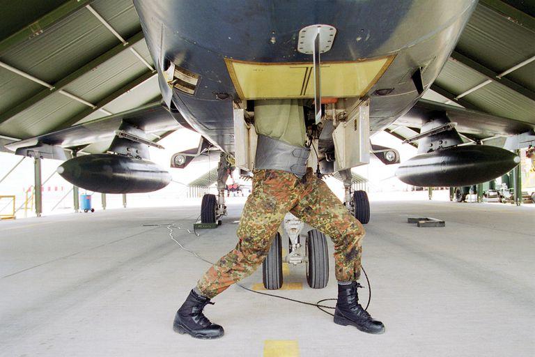 El origen de los borcegos se vincula con las botas militares