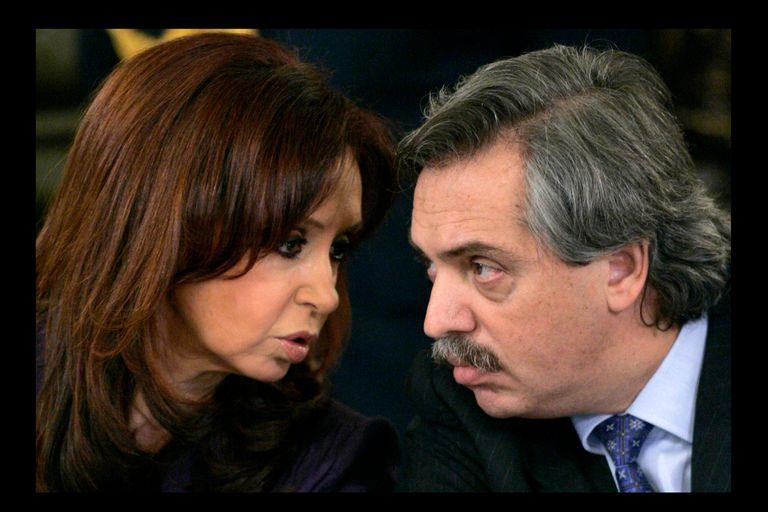 Cristina Kirchner anunció que se presentará como candidata a vicepresidenta de Alberto Fernández