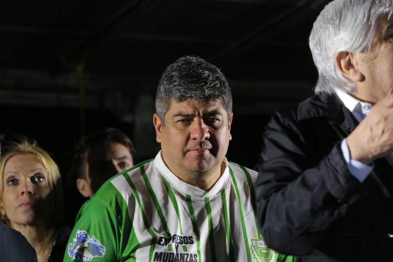 El fiscal Scalera insiste en el pedido para detener a Pablo Moyano