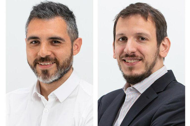 Girard y Cuattromo serán titulares de ARBA y del Banco Provincia, respectivamente