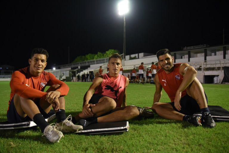 Sudamericana: Independiente se pone a prueba y va por la clasificacíón en Brasil