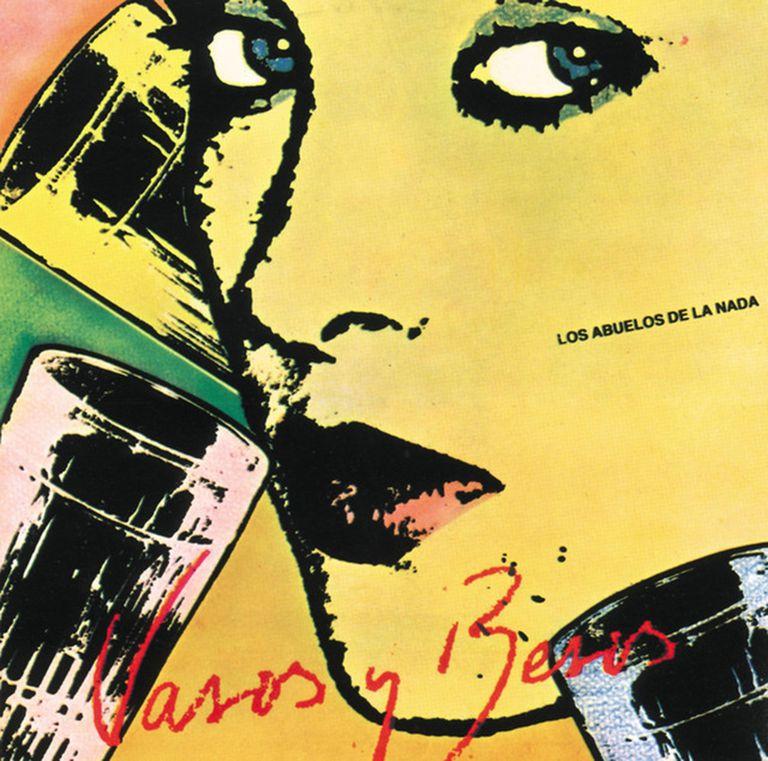 Vasos y besos (1983), de Los Abuelos de la Nada es todo un incunable digital