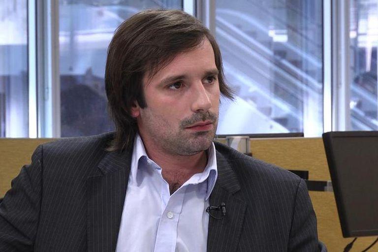 El abogado Santiago Viola fue beneficiado por la resolución de la Cámara de Casación
