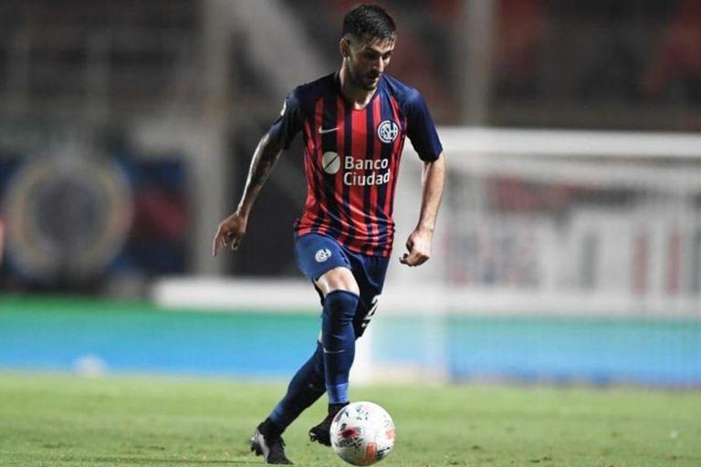 San Lorenzo: el seleccionado de Asia que quiere a uno de sus jugadores