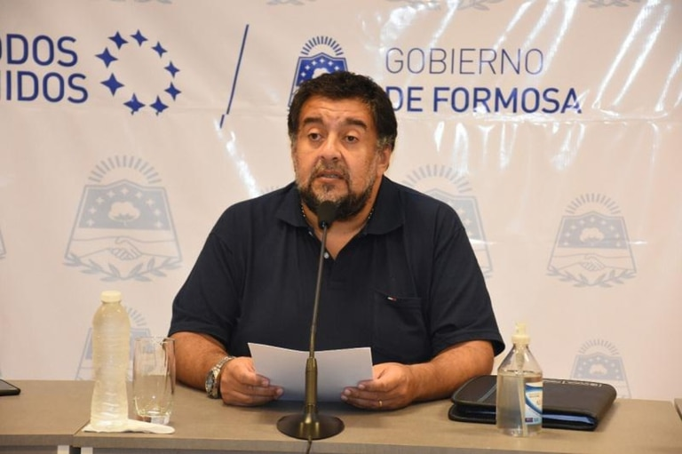 Jorge Abel González