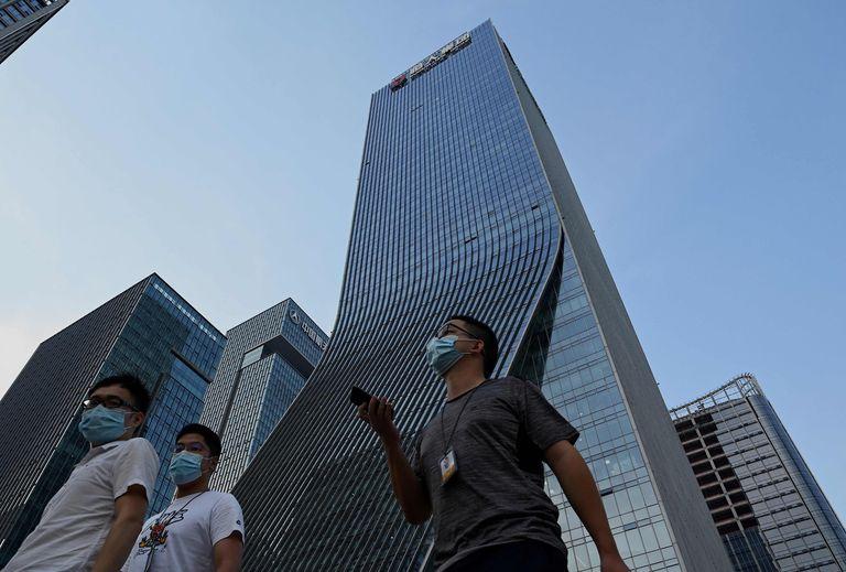 La crisis del gigante inmobiliario chino Evergrande hace temblar los mercados mundiales