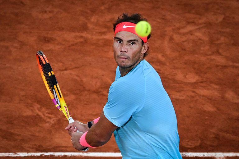 Rafael Nadal debuta en el Masters de tenis, un certamen que nunca logró en su magnífica carrera; su primer contrincante será Andrey Rublev.