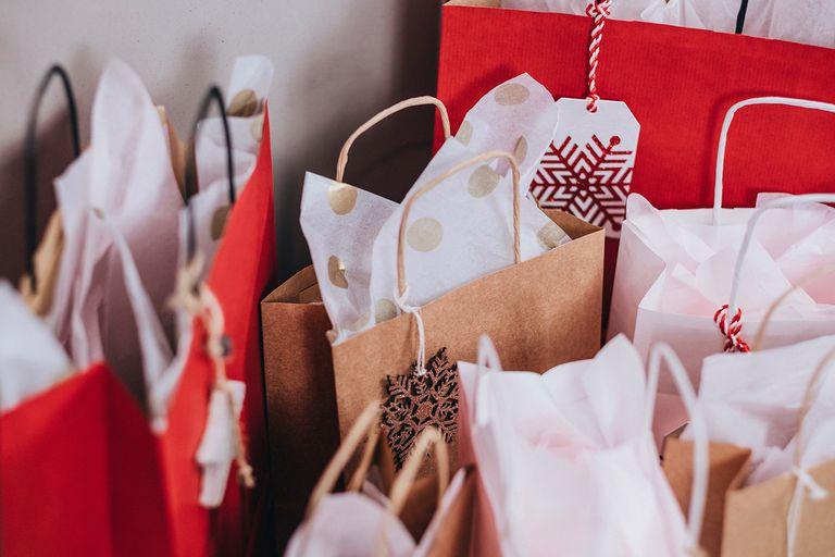 Gift week: asegurate de comprar los regalos de Navidad