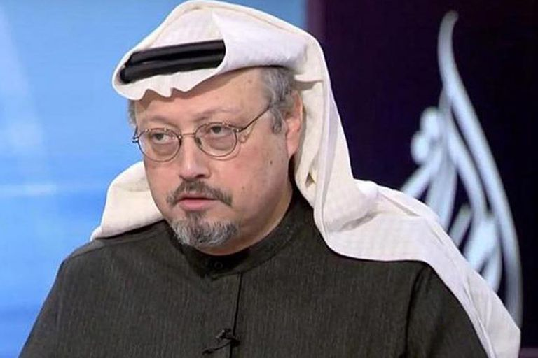 Arabia Saudita recompensa a los hijos de Jamal Khashoggi por su asesinato