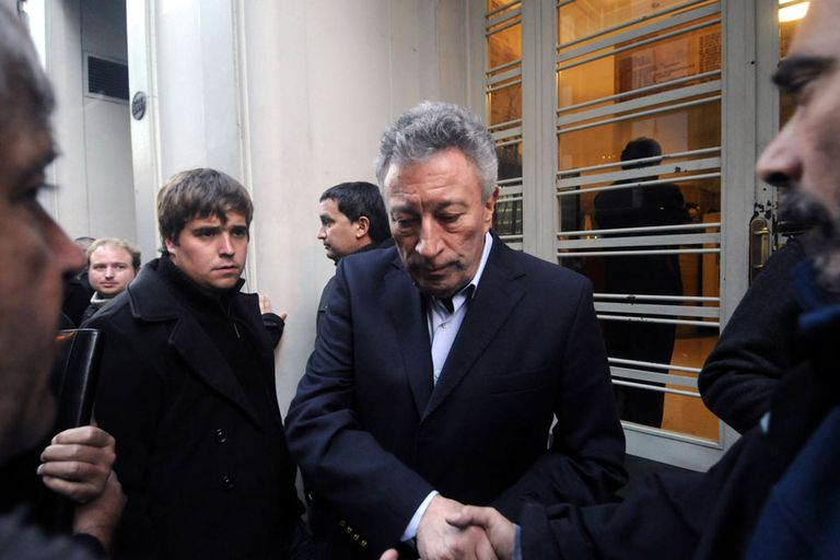 Segura habló de Tinelli como candidato para presidir a la AFA