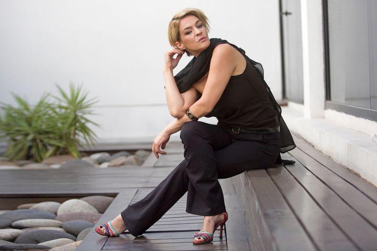 """Leticia Brédice: """"La salud mental también es importante"""""""