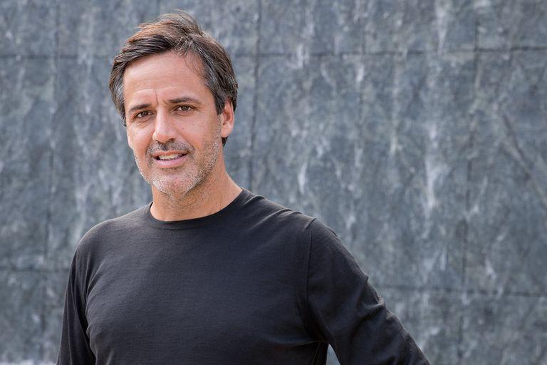 Gastón Taratuta, fundador y CEO de Aleph.