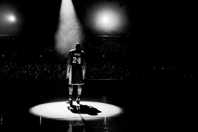 La muerte de Kobe Bryant: Nike retira del mercado los productos del jugador