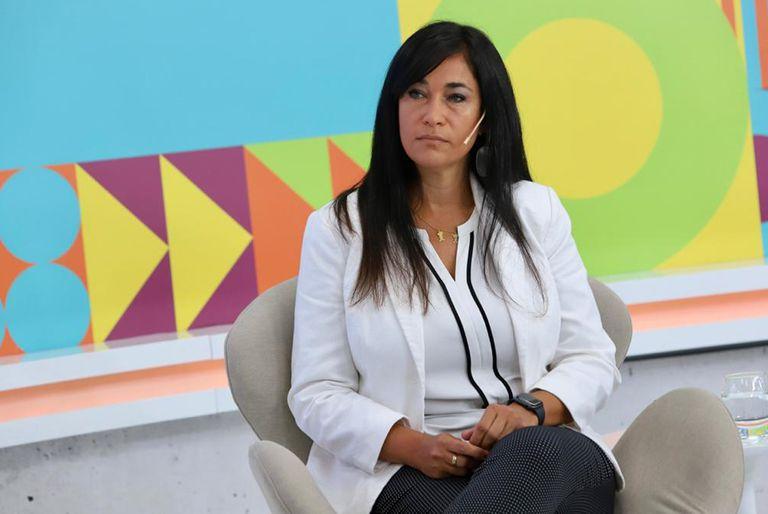Tamara Vinitzky, socia de KPMG y co-chair de WomenCorporateDirectors (WCD)