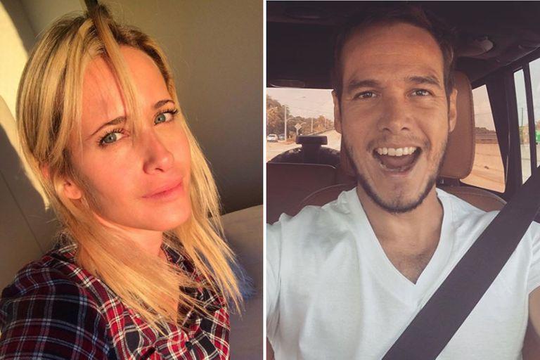 El guiño de Julieta Ortega a su excuñada, en medio del nuevo romance de Emanuel