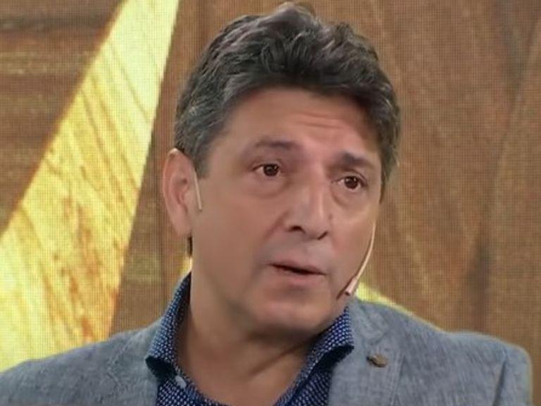 Sergio Gonal habló sobre la salud de su hijo con Síndrome de Asperger