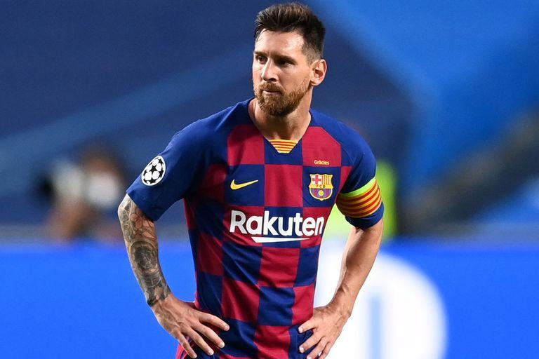 Barcelona. Crece la intriga sobre el futuro de Messi tras la salida de Suárez