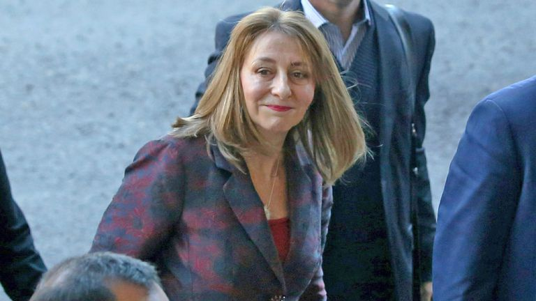Alejandra Gils Carbó presentó su renuncia: dejará su cargo el 31 de diciembre