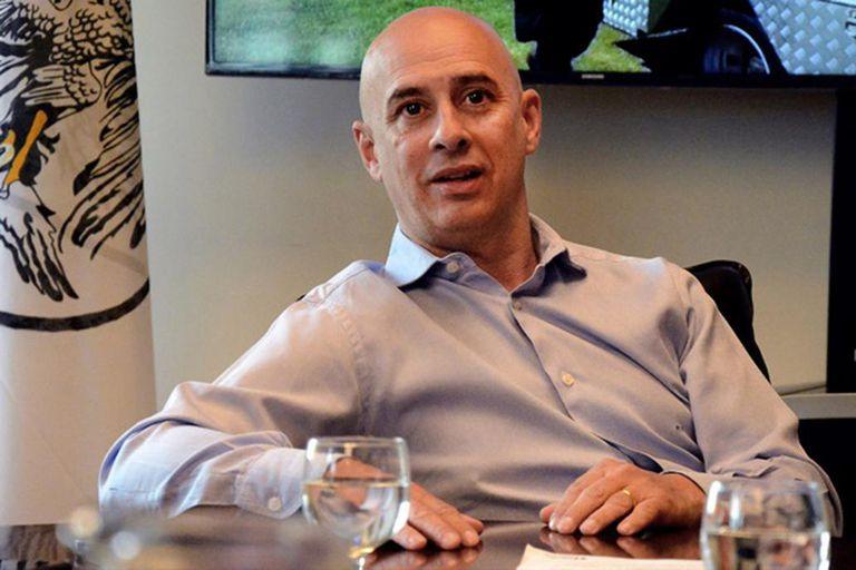 Tras su salida del gobierno de la ciudad, Ocampo busca volver a la Legislatura