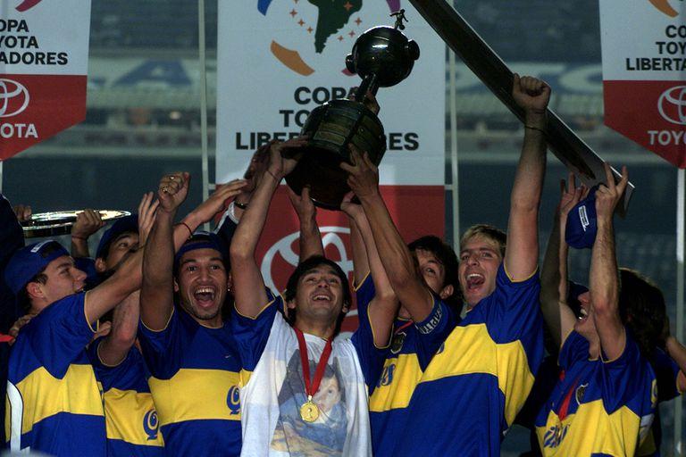 A 20 años. Las 3 jugadas de Bianchi que cambiaron la historia de Boca en la Copa