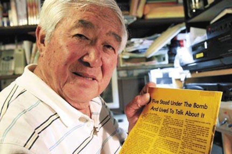 Akira George Yoshitake (1929-2013)