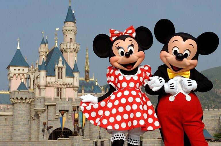 El imperio de Walt Disney busca ganar tama?o para competir con gigantes tecnológicos