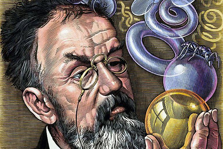 El francés Henri Poincaré (1854-1912), es considerado uno de los mejores matemáticos de todos los tiempos. Trabajó en mecánica celeste, topología, relatividad y es considerado el fundador de la teoría del caos. También planteó la Conjetura de Poincaré, en 1904, un problema de topología de difícil so
