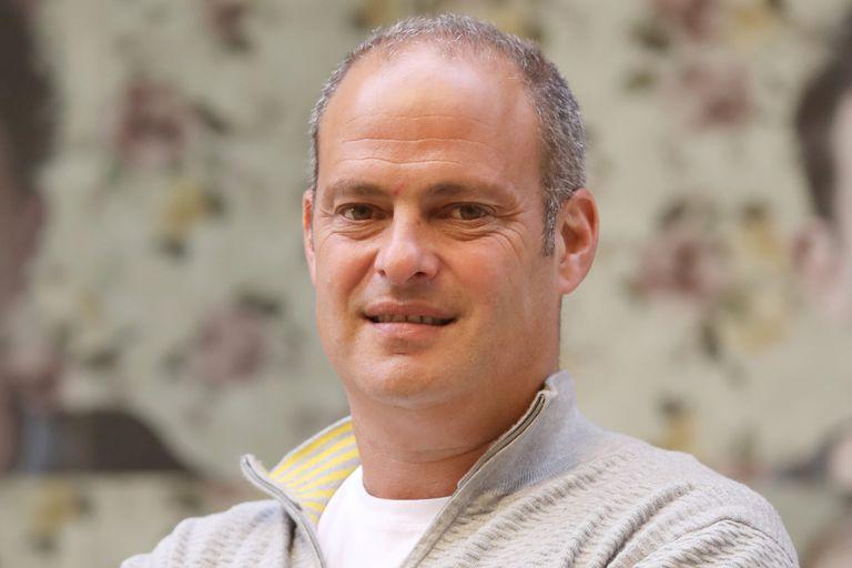 Sebastián Blutrach, el asesor de programación artística del Cervantes