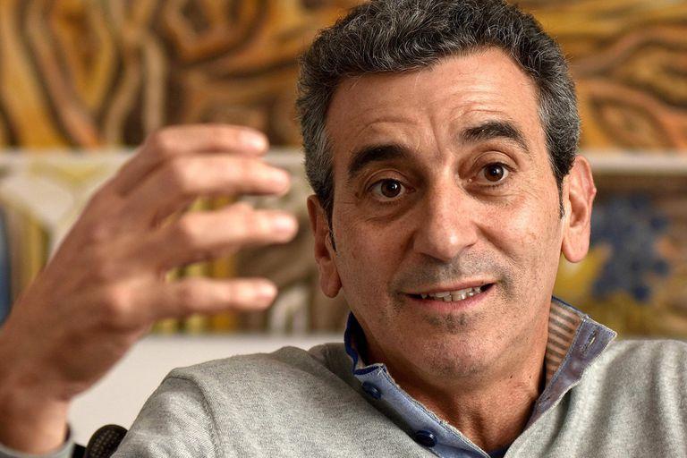 El exministro del Interior kirchnerista Florencio Randazzo