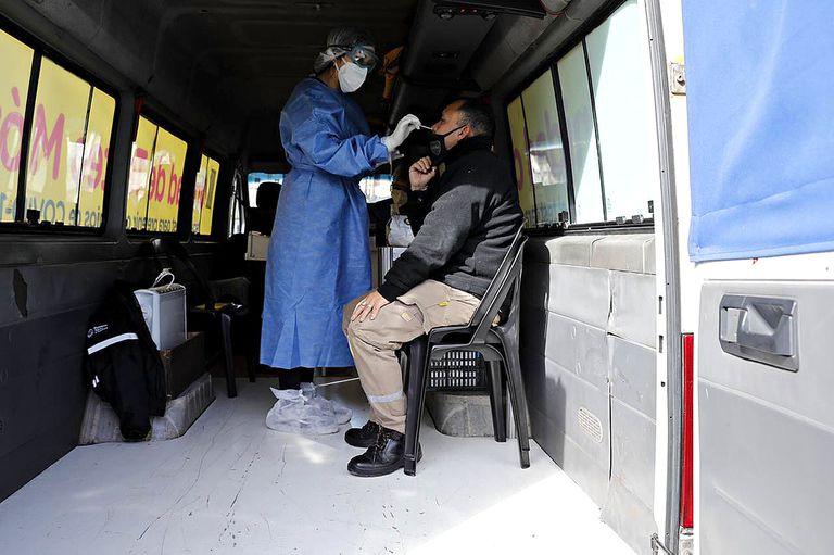 Coronavirus en la Argentina: se sumaron 23 muertos y 1385 nuevos contagios