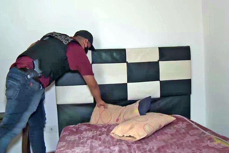 La investigación por infracción a la ley 26.842 se inició en marzo tras una denuncia por explotasión sexual en una vivienda