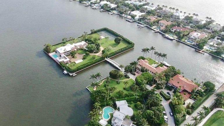 La zona de Miami con récord de ventas de casas de entre US$30 y US$100 millones