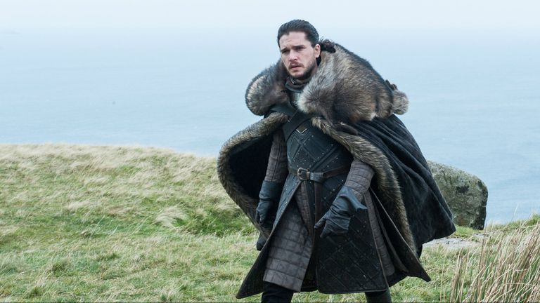 Jon Snow: un encuentro y una revelación que confirman una sospecha de los fanáticos