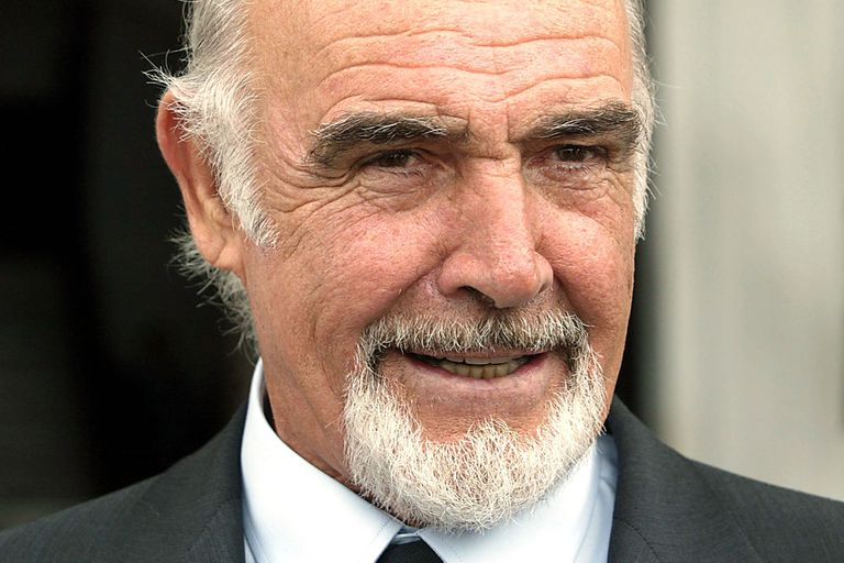 Connery era fanático de los Glasgow Rangers y Claudio Caniggia recordaba sus charlas en el vestuario