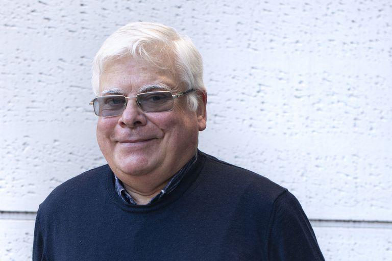 """Luis A. Romero: """"Hoy, el kirchnerismo es la derecha"""""""