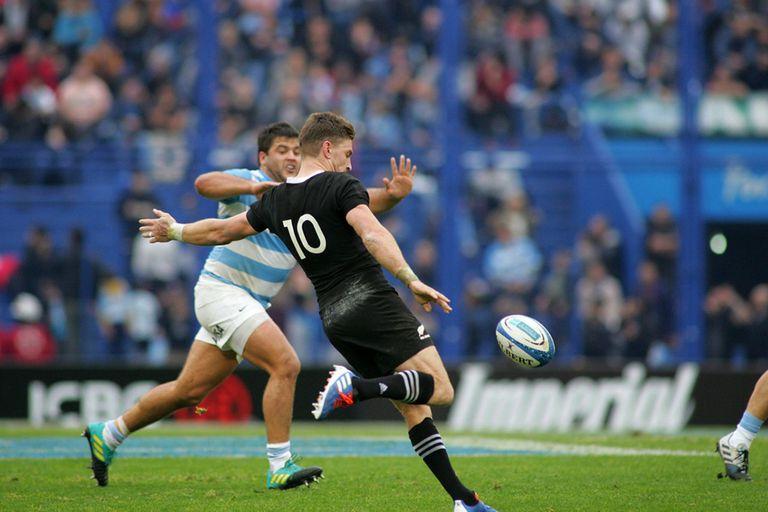 Rugby Championship: cambios de formato del torneo y cómo afectará a los Pumas