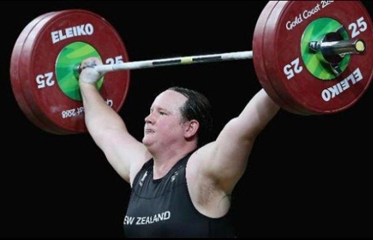 Quién será la primera atleta transgénero que disputará los Juegos Olímpicos