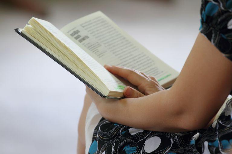 Hoy se celebra el Día del Lector