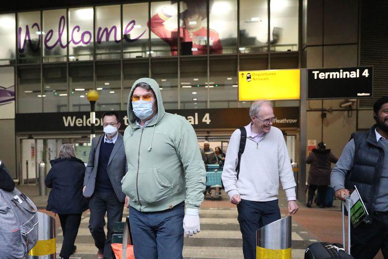 El Coronavirus generó un gran grado de alarma y movilización en China